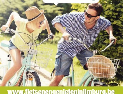 Bokkerieje: fietsen is een feest